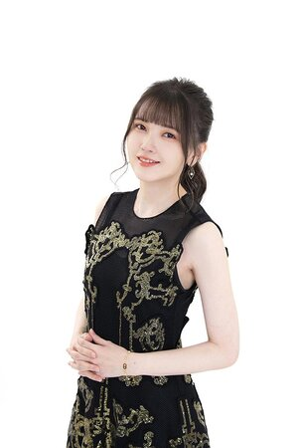 第15回「声優アワード」で、助演女優賞を受賞した鬼頭明里さん