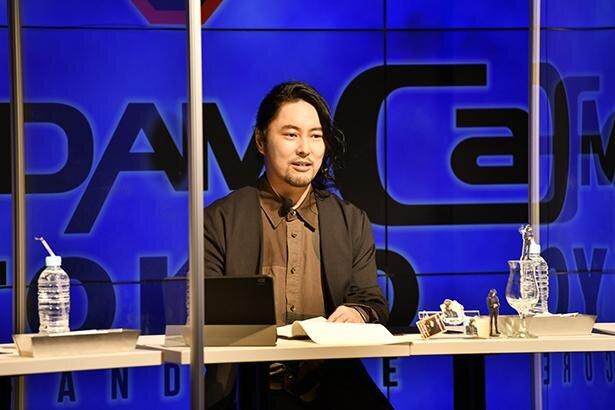 アレルヤ・ハプティズム役の吉野裕行さん