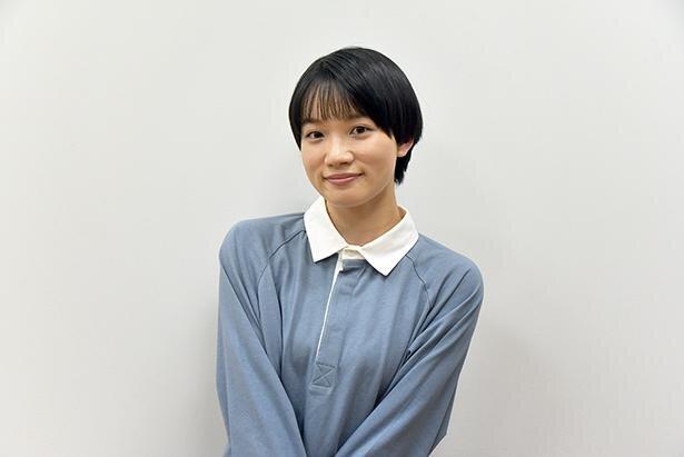 羽成瑠夏役を演じる千菅春香さん