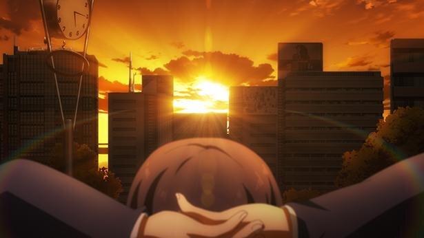 TVアニメ「究極進化したフルダイブRPGが現実よりもクソゲ―だったら」より