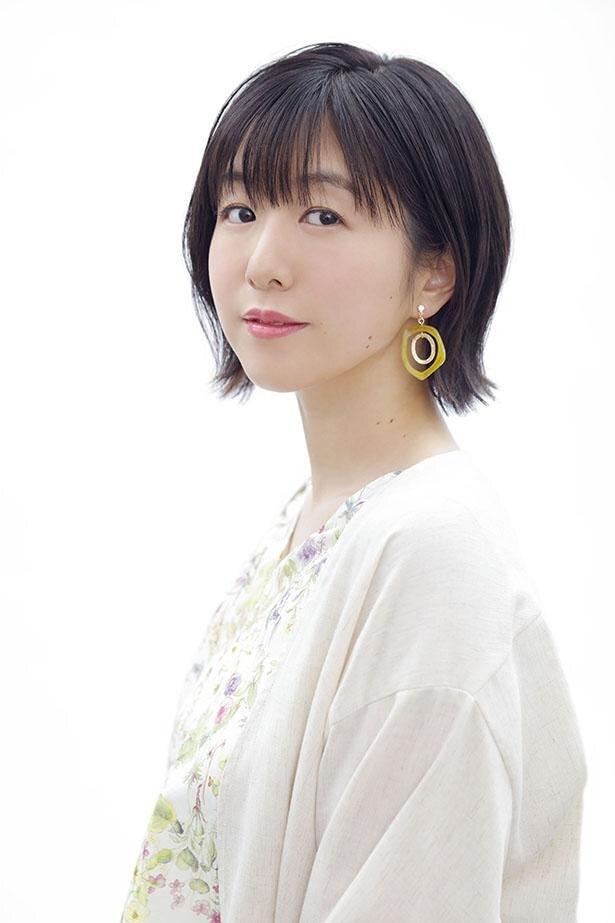 アーニャ役・茅野愛衣さん