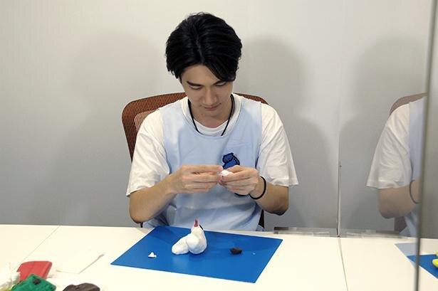 熊谷健太郎さん