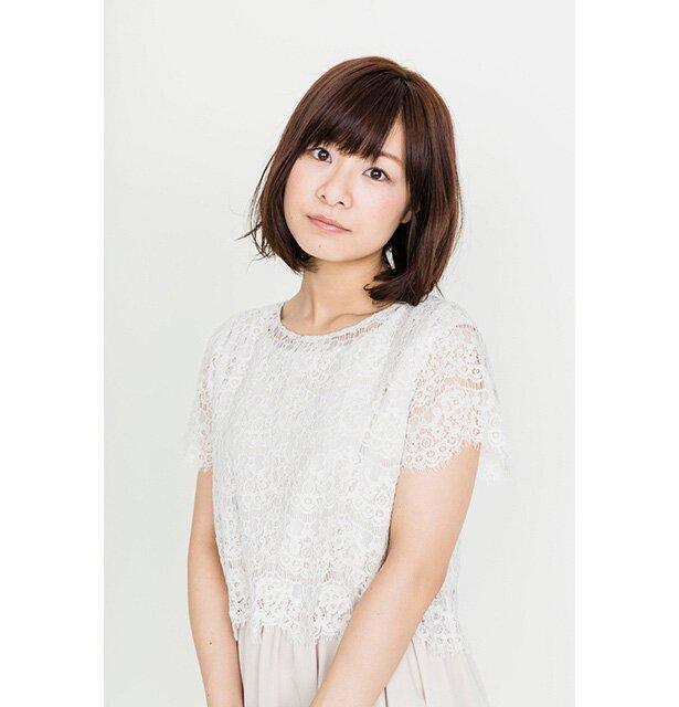 田中 望(通称:バカ)を演じる赤﨑千夏さん