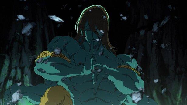 TVアニメ「七つの大罪 神々の逆鱗」より