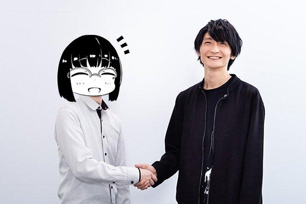声優・島﨑信長さん×漫画家・緋鍵龍彦さんスペシャル対談