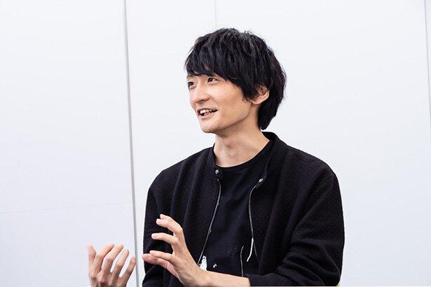 声優の島﨑信長さん