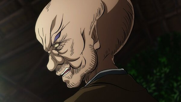 TVアニメ「ゲゲゲの鬼太郎」(第6期)より