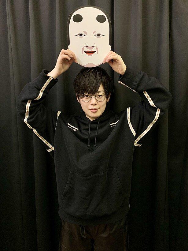 TVアニメ「プランダラ」よりペレ役市川蒼さん