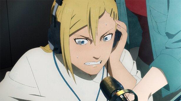 TVアニメ「波よ聞いてくれ」より