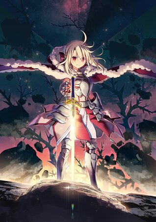'Fate/kaleid liner Prisma☆Illya' gets Anime Film