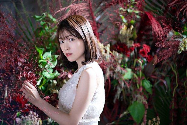 石原夏織さんの5thシングル「Against.」が11月4日にリリース!