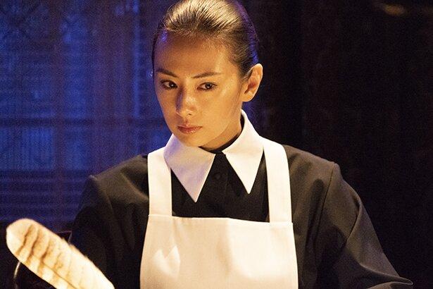 北川景子さんが演じるイザベラ