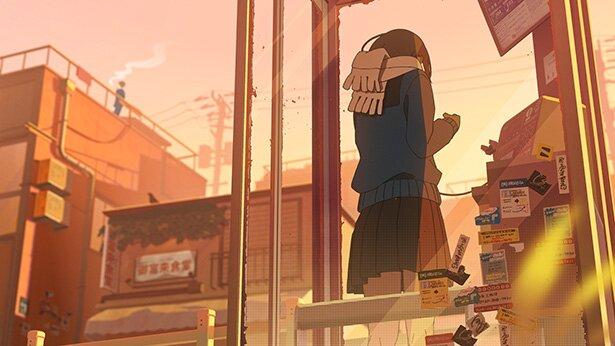 オリジナルショートアニメ『あなたから聴く物語』が好評配信中