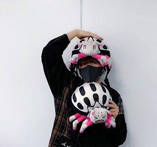 「蜘蛛ですが、なにか?」リレーインタビュー シュン役・堀江瞬「シュンはこの先、別人のように覚悟を決めていきます」